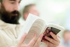 «Евхаристия», или От мирян нет секретов! (+ видео и фото)