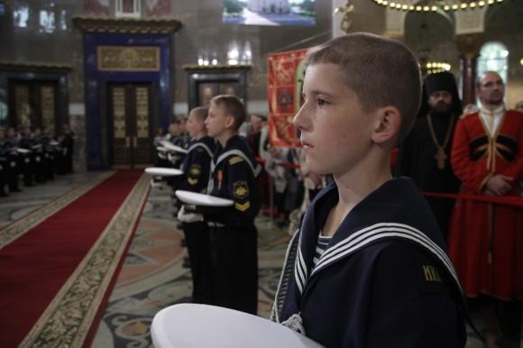 Никольский морской собор в Кронштадте (12)