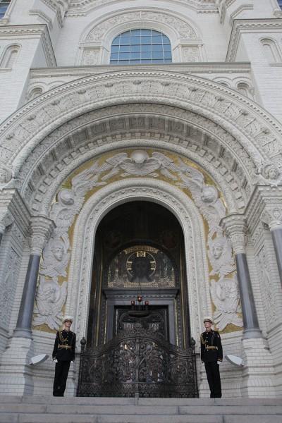 Никольский морской собор в Кронштадте (14)