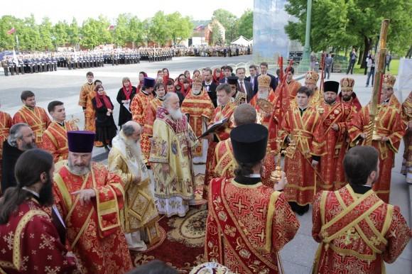 Никольский морской собор в Кронштадте (32)