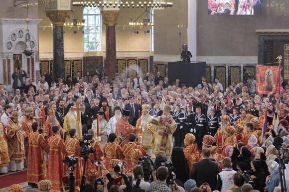 Никольский морской собор в Кронштадте (37)