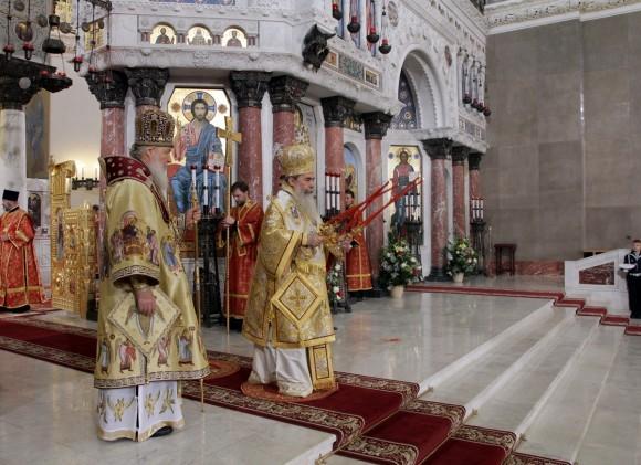 Никольский морской собор в Кронштадте (45)