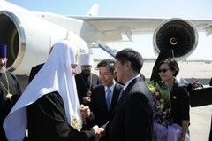 Православие в Китае вчера, сегодня, завтра