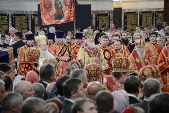 Никольский морской собор в Кронштадте (40)