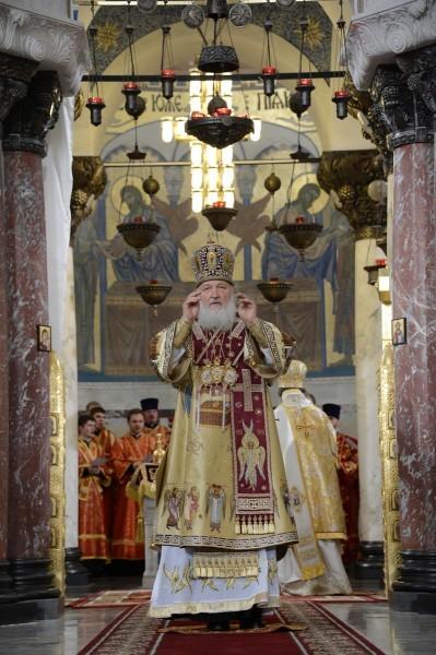 Никольский морской собор в Кронштадте (46)