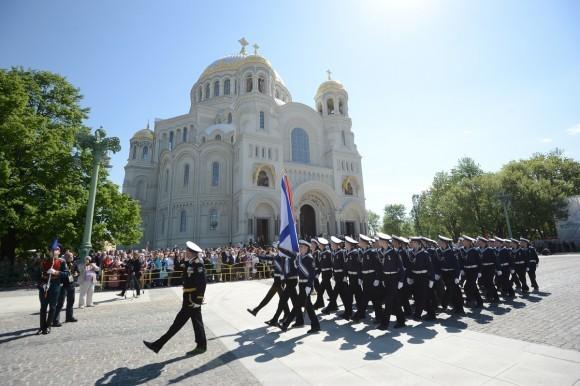 Никольский морской собор в Кронштадте (52)