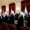 Священный Синод образовал новые епархии и митрополии