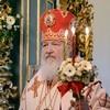 Патриарх Кирилл: Молясь перед Иверским образом, первое прошение возносите о Москве и России