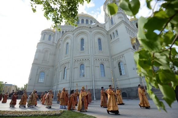 Никольский морской собор в Кронштадте (29)