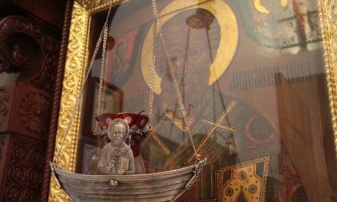 Святитель Николай Чудотворец - рассказы священников о помощи святого