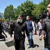 Два грузинских священника обвиняются в срыве гей-парада