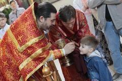 Протоиерей Виталий Шинкарь: Как подготовить ребенка к исповеди?