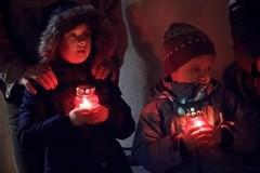 Чтобы огонь не погас: пасхальные фонарики для крестного хода (Советы+Фото)