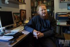 Православный в соцсетях. Опыт епископа Ионы