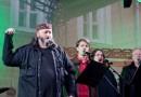 Свети Георги – балканская песня в исполнении Адриана и группы ИХТИС + (ВИДЕО)