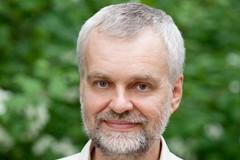 Алексей Варламов – о мифах, выживании писателя и непойманном карпе