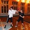 При православном молодежном центре Новокузнецка открылся клуб рукопашного боя