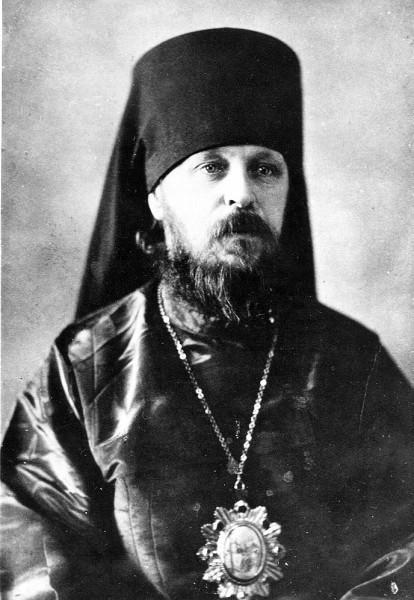 Епископ Виктор (Островидов)