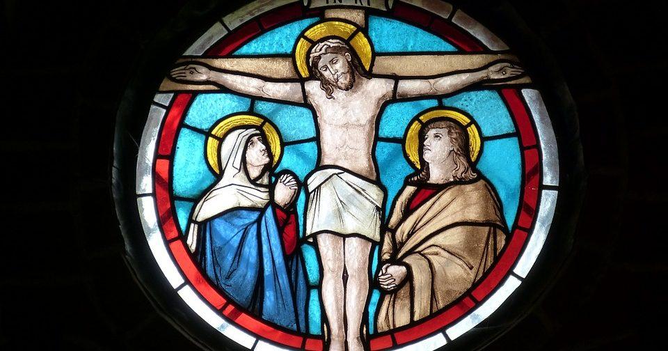Туринская плащаница — саван Христа