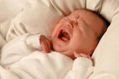 Пусть ребеночек поплачет?