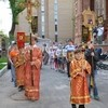 В Москве прошел детский крестный ход, организованный приходской воскресной школой