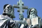 Ольга Седакова: Наш ответ Кириллу и Мефодию