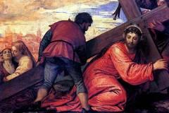Тайны Страстной седмицы. Страсти Иисуса Христа