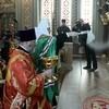Патриарх освятил домовый храм Дома ветеранов сцены в Петербурге