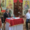 Японский дипломат прочел лекцию на православном приходе в Казахстане