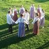 Тверская епархия организует флешмоб-хоровод