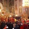 В ночных пасхальных богослужениях приняли участие около 4 млн россиян