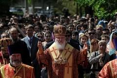 Спасти православие в Китае