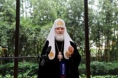 Патриарх Кирилл: Мы являемся свидетелями возрождения Китайской Православной Церкви