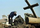Сербия. Бомбы на Пасху
