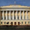В Петербурге началось заседание Священного Синода