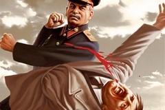 Сталин как персонаж