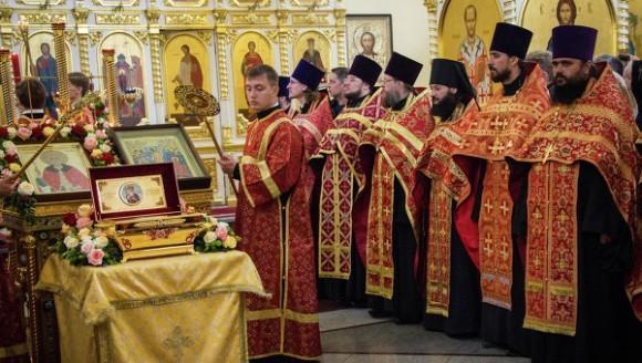 РИА Новости. Геннадий Шишкин
