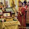 В кафедральном соборе Владивостока встретили мощи святого князя Владимира