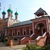 В Высоко-Петровском монастыре в ближайшее время откроется музей обители