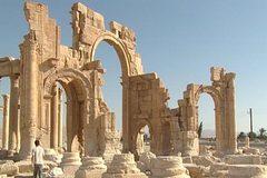 Сирия: колыбель христианства в пламени войны (+ АУДИО)