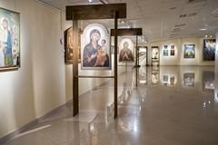 Образ иконы: поиски современных художников (ФОТО)