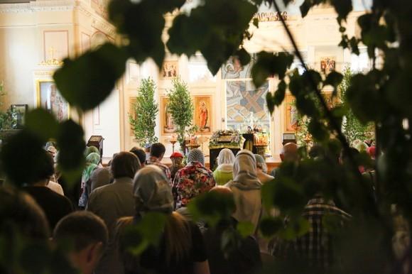 День Святой Троицы (2)