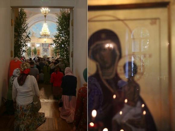День Святой Троицы (5)