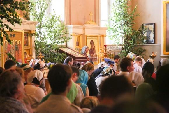 День Святой Троицы (7)