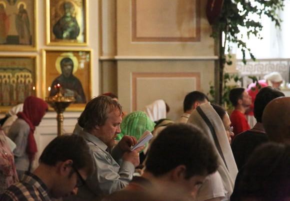 День Святой Троицы (9)