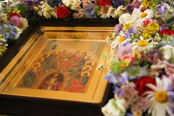 День Святой Троицы (12)