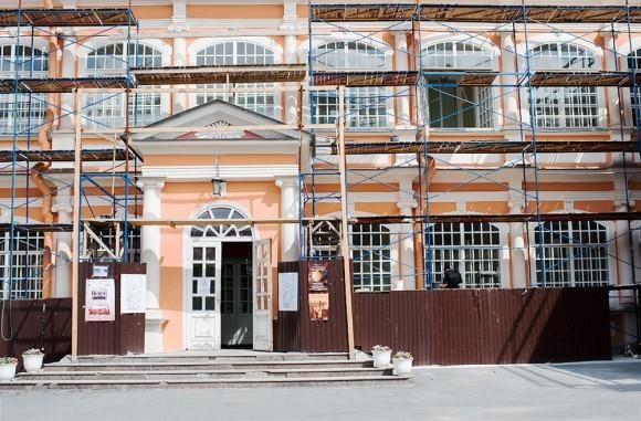 Духовно-просветительский центр «Святодуховский»