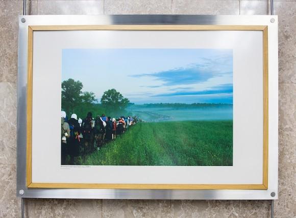 «Великорецкий крестный ход. 2008» Максим Воробьев