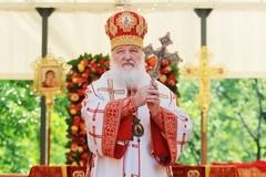 Патриарх Кирилл: Быть христианином сегодня — значит ни на минуту не терять бдительности (+Видео)