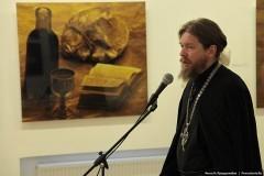 Архимандрит Тихон (Шевкунов) об искусстве, теологии в вузах, аде и рае (+Видео)